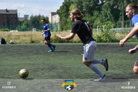 Апож - Белгород (футбол 5х5)