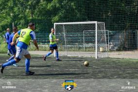 Белгород - Нац Рада (футбол 5х5)
