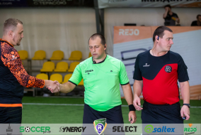 Young Boys 2019  3 : 6  BetonEnergo 2 | R-CUP SPRING 2021