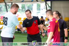 FC Meadcult  7 : 1  FC YUZHBOR | R-CUP SPRING 2021