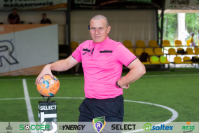 ФК Сейм Путивль  0 : 12  BetonEnergo 2 | R-CUP SPRING 2021