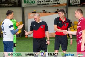 FC Meadcult  4 : 1  KARCHER | R-CUP SPRING 2021
