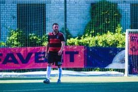 DUZAIN FASAD vs ХУНТА | SFCK FAVBET 2021 |