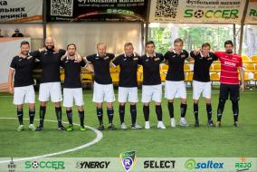 VBA  2 : 4  Manzana_2 | R-CUP SPRING 2021