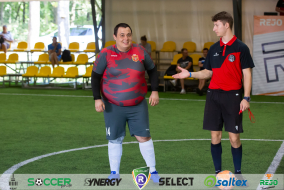 ФК Сейм Путивль  1 : 4  FC Meadcult | R-CUP SPRING 2021