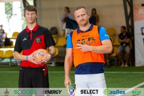 Адвокати Київщини  4 : 4  Friends Team | R-CUP SPRING 2021