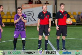 ФК Фокус  4 : 3  Дружба | R-CUP SPRING 2021