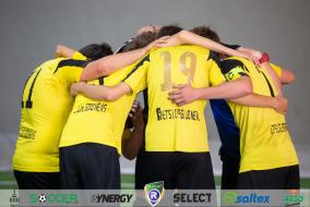 ФК Фокус  10 : 1  Falcons U19 | R-CUP SPRING 2021