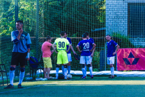 DUZAIN FASAD vs EUROBIS | SFCK FAVBET 2021 |