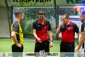 DNIPRO-M  4 : 4 (4:3)  FC BILUX | REJO SUPER CUP SUMMER 2021