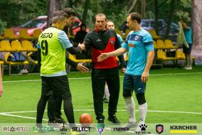 FC Profi  5 : 5  FC YUZHBOR   R-CUP GRASS VII SEASON '21