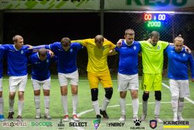 FC Profi  1 : 2  Duzain-Fasad   R-CUP GRASS VII SEASON '21