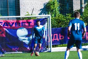 УРАГАН vs UTR | SFCK FAVBET 2021 |