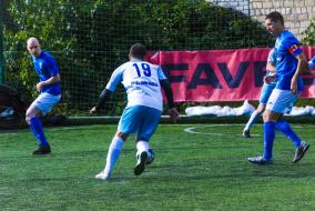 DUZAIN FASAD vs ЮНІОН | SFCK FAVBET 2021 |