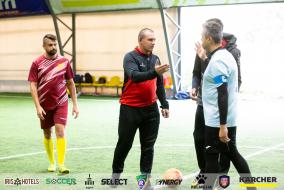 FC YUZHBOR  12 : 1  FC Meadcult | R-CUP GRASS VII SEASON '21