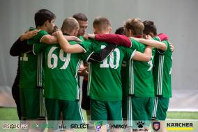FC SOKOL [Клавдієве]  0 : 10  PERUN | R-CUP GRASS VII SEASON '21