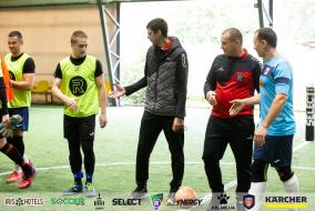 FC Profi  6 : 1  Aquila team | R-CUP GRASS VII SEASON '21