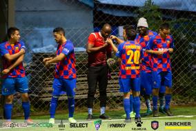 FC IPnet  4 : 2  New Star | R-CUP GRASS VII SEASON '21