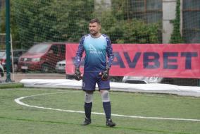 BLACK ALFA VS PLAYTKA  SFCK FAVBET 2021  