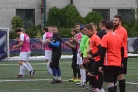 EUROBIS VS BINOTEL| SFCK FAVBET 2021 |