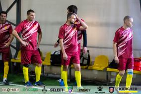 FC Meadcult  3 : 2  3й Тайм | R-CUP GRASS VII SEASON '21