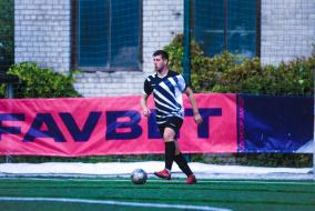 PROLISOK VS ТЕЛЕГА| SFCK FAVBET 2021 |