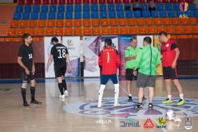 FC Nor Hachn5 v 9Atlético MadridA DIVISION   12 Tour