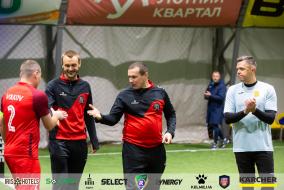 FC YUZHBOR  2 : 6  Young Business Club | R-CUP GRASS VII SEASON '21