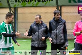 Internazionale Kyiv  8 : 5  Sporting Kyiv | R-CUP GRASS VII SEASON '21