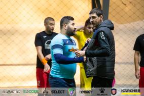 3й Тайм  4 : 1  FC Profi | R-CUP GRASS VII SEASON '21