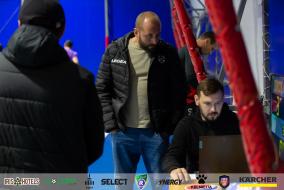 FC Lontano  2 : 4  Крылья Донбасса | R-CUP FUTSAL I SEASON '21