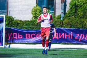 BLACK ALFA vs FC PROLISOK | FAVBET SFCK 2021 |