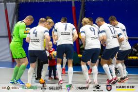 KARCHER  2 : 3  FC Lontano | R-CUP FUTSAL I SEASON '21