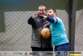 FC Meadcult  2 : 1  FC Profi | R-CUP GRASS VII SEASON '21