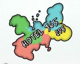 "перейти на сайт отеля ""365 СПБ"""