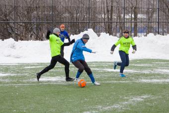 М-Н - БелАЗ 0:1 (0:0) - 24.03.2018