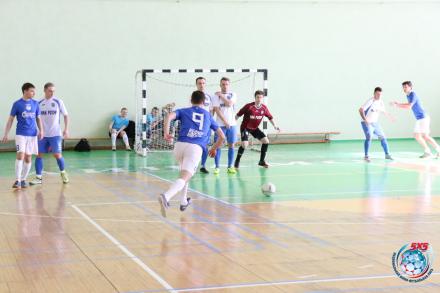 Рубрика «Удар в голову» о матчах Премьер Лиги-2 от 25 марта