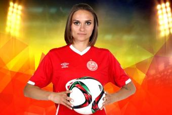 Валентина Орлова: «У женского футбола есть будущее, но ему нужно помочь»