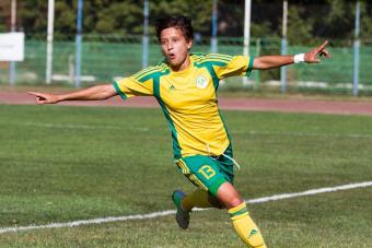Елена Костарева: «Жизнь – это движение, движение – это спорт»