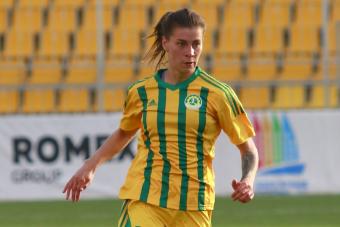 Екатерина Ларина: