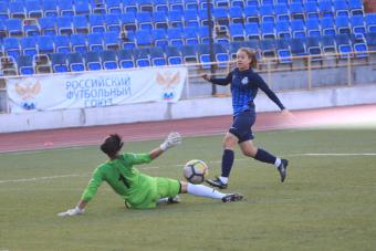 Елизавета Лазарева: