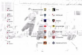 Анонс матчей VI тура ПИФЛ 2018