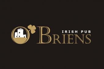 O'Briens – официальный партнер «Спортинг-лиги»!