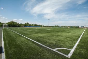 Турнир среди любительских команд «Футбольная Лига Иннополиса»