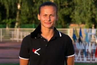 Анастасия Климова: