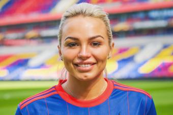 «Афиша Daily» провела день с Ксенией Коваленко