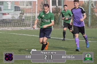 AVT&Co - FRT 1:2