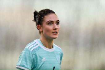 Валерия Беспаликова: «Играю в ЦСКА для души, а не за деньги»