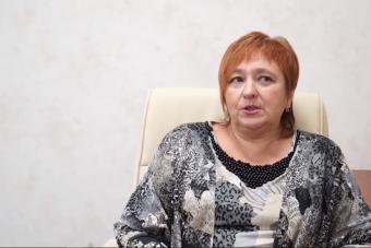 Светлана Подоль: