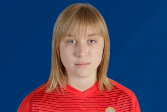 Алёна Трушкина:
